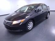 2012 Honda Civic in Union City, GA 30291