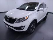 2015 Kia Sportage in Union City, GA 30291