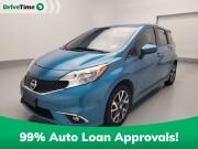 2016 Nissan Versa Note in Marietta, GA 30062