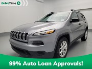 2017 Jeep Cherokee in Marietta, GA 30062