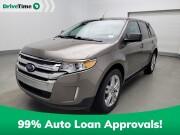 2013 Ford Edge in Marietta, GA 30062