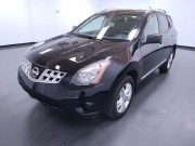 2015 Nissan Rogue in Snellville, GA 30078