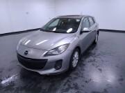 2013 Mazda MAZDA3 in Union City, GA 30291