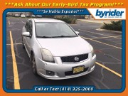 2011 Nissan Sentra in Milwaukee, WI 53221