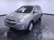 2013 Hyundai Tucson in Union City, GA 30291