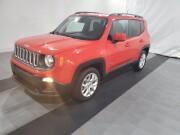 2018 Jeep Renegade in Marietta, GA 30060