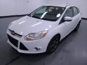 2014 Ford Focus in Jonesboro, GA 30236