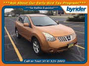 2008 Nissan Rogue in Milwaukee, WI 53221