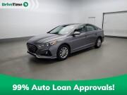 2018 Hyundai Sonata in Laurel, MD 20724
