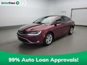 2015 Chrysler 200 in Laurel, MD 20724