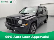 2015 Jeep Patriot in Duluth, GA 30096