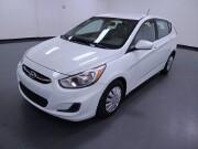 2017 Hyundai Accent in Jonesboro, GA 30236