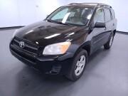 2011 Toyota RAV4 in Jonesboro, GA 30236