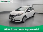 2017 Nissan Versa Note in Laurel, MD 20724