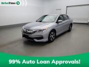 2016 Honda Accord in Laurel, MD 20724