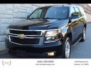 2015 Chevrolet Tahoe in Decatur, GA 30032