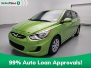 2014 Hyundai Accent in Marietta, GA 30062