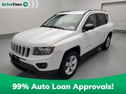 2017 Jeep Compass in Duluth, GA 30096