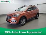 2018 Hyundai Santa Fe in Laurel, MD 20724