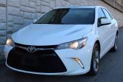 2017 Toyota Camry in Decatur, GA 30032