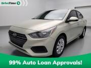 2018 Hyundai Accent in Duluth, GA 30096