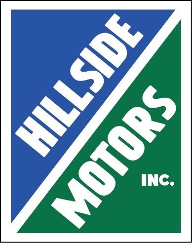 Hillside Motors Inc